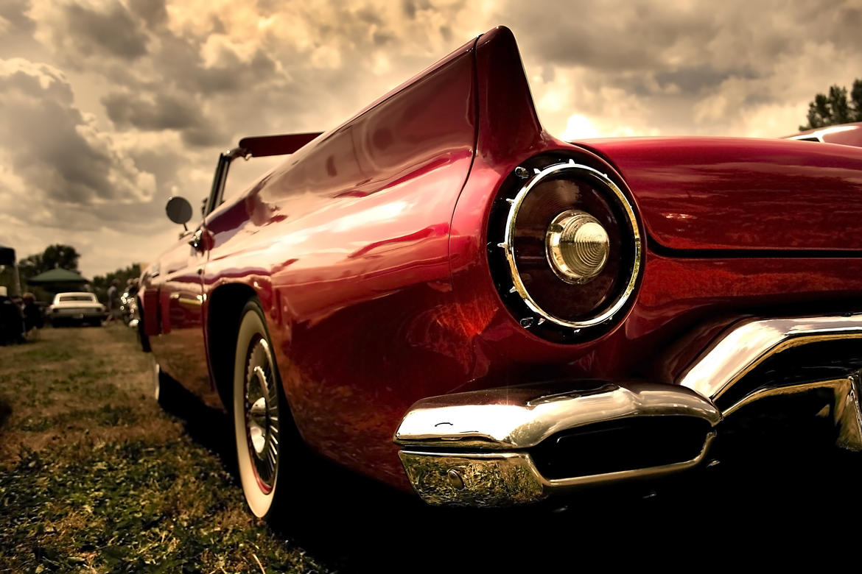 Cincinnati Classic Car Insurance | Gellenbeck Financial Services ...